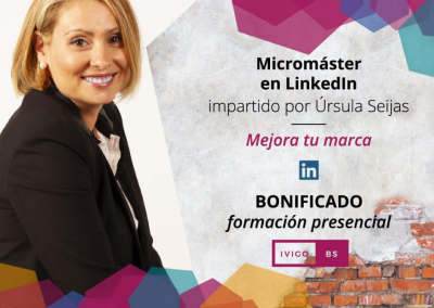 Micromaster Linkedin